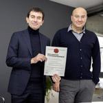 Davide Bollati e Paolo Braguzzi